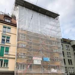Objekte MIRO Gipsergeschäft AG